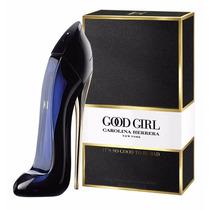 Perfume Good Girl Carolina Herrera 80ml Eau De Parfum Origin