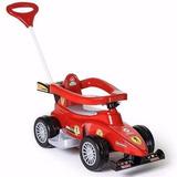 Andador Formula Uno Completo 2 En 1