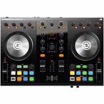 Traktor Kontrol S2 Mkii Controladora E Interface De Audio