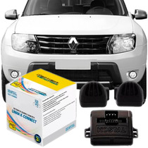 Alarme Universal Kostal Key Less Kapt Free Renault Duster