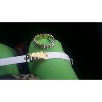 Collar Puddin Y Dos Pulseras Harley Quinn Adulto Y Niñas