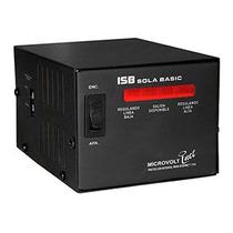 Regulador Sola Basic Microvolt Inet, Slimvolt 1300va/700w, 4