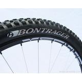 Bontrager Tacos Bicicleta Montañera Rin 29 X 2.35 Mtb Caucho