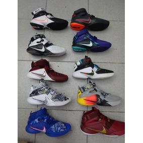 Nike Zoom Lebron Soldier 9