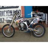 Kit De Calcomanias Para Yamaha Yz-f 250-450 Del 2006 A 2009