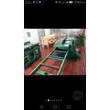 Maquinas Para Carpinteria Industriales