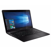 Notebook Compaq Presario 14 21n1f3ar I3 1tb Win10 4gb Ddr3
