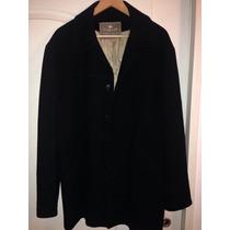 Saco De Vestir Negro - Poco Uso - Impecable