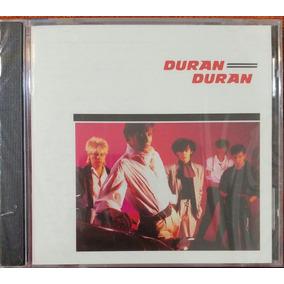 Duran Duran Duran Duran Cd Importado Nuevo Sellado