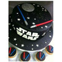 Torta Decoradas 2 Kilos + 12 Cupcakes O 12 Cakepops