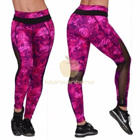 Leggings Deportivo High Impact Tecnología Hi Dry & Hi Fresh