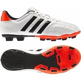 Zapato Futbol Con Tachones adidas Goletto Iv Trx Fg Junior