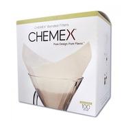 Filtros Chemex Blanco 6 Cup Barista Cafe Diseño