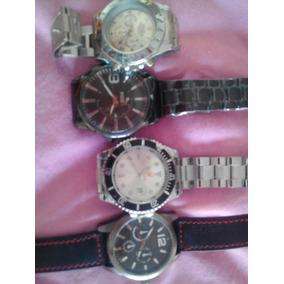 Reloj Rolex Imitacion (2) Un De Huggo Boss Imitacion Y Puma