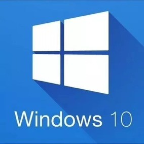 Windows 10 Pro - Licencia Original De Por Vida