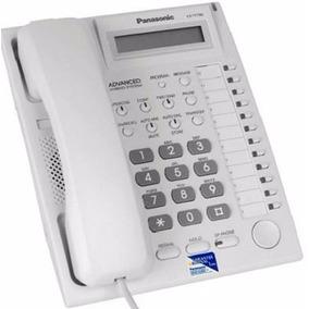 Teléfono Panasonic Inteligente Kx-t7730 Garantía 12 Meses