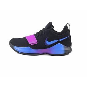 Zapatilla De Basquet Nike Paul George Pg1 - A Pedido