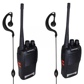 Kit 20 Radio Comunicador Walk Talkabout Profissional 777s