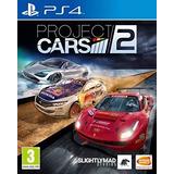 Project Cars 2 Ps4 Fisico!! Nuevo!!