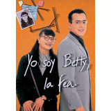 Dvd Novela Betty A Feia Dublada Em 26 Dvds