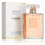 Chanel Coco Mademoiselle Eau De Parfum 200ml Original Afip
