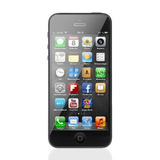 Apple Iphone 5 16 Gb Verizon Wireless Cdma 4g Lte Teléfono