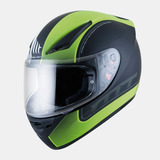 Casco Integral Alto Cilindrage
