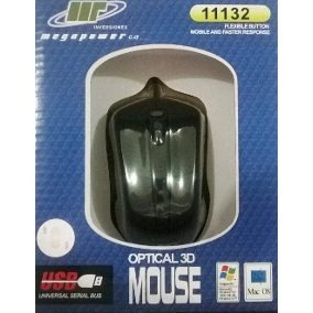 Mouse Optico En Remate
