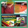 #manutenção Reforma Conserto Kid Play Brinquedão Castelinho