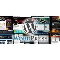 Temas Wordpress Sob Encomenda - Qualquer Tema