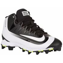 Nike Huarache 2k Filth Negro Tachon Beisbol 6 Y 9 Mx