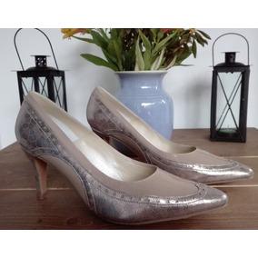 Zapato Mujer Referencia Parker - Tacones