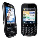 Motorola Spice Key Xt316 Para Reparar !!!