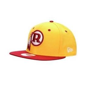 85a867b5ca2d3 Boné Aba Reta New Era Washington Redskins - Snapback Adult. R  149 90