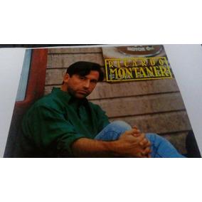 Ricardo Montaner Lp En El Ultimo Lugar Del Mundo .