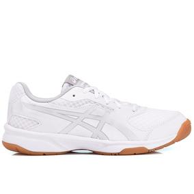 Asics Procourt Hi Sue Tam Cano Alto Casual Running Tenis - Calçados ... ffe82448db777