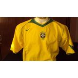 Nike Total 90 Jersey Brasil