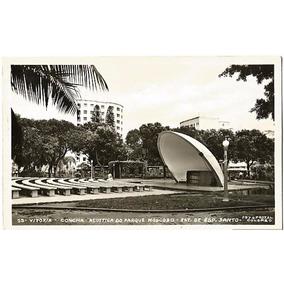 Es Colombo Nº 13 Upu Concha Acústica Parque Moscoso Vitóri