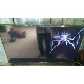 Vendo Tv Uhd 40 Pol. Series 6000 4k Display Quebrado 3 Hdmi