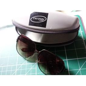 Lindo Oculos De Sol Triton - Óculos no Mercado Livre Brasil ed6c6fbd8b