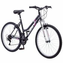 Bicicleta Mujer 26 Roadmaster Granite Peak Women