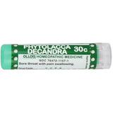 Ollois Medicamentos Homeopáticos, Phytolacca Decandra 30c