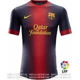 Camisa Del Barcelona Liquidacion De Mercancia L,xl,2xl