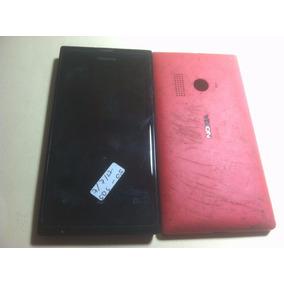 Celular Descompuesto Pieza Nokia 505 Rm923 Lumia *no Lcd* 5