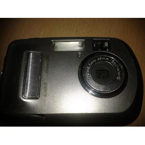 Cámara De Fotos Digital Kodak Easy Share C310 Oferta