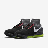 Nike Zoom All Out Flyknit - Corrida - Fitness Air Max Cross