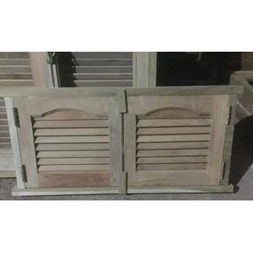 Aberturas ventiluz de madera aberturas ventanas de for Mercadolibre argentina ventanas de madera
