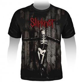 Camiseta Premium Slipknot