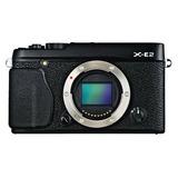Fujifilm Cámara X-e2 Sin Espejo Digital (negro Sólo...