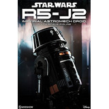 Figura Sideshow Star Wars R5 J2 Imperial Astromech Droid 1/6